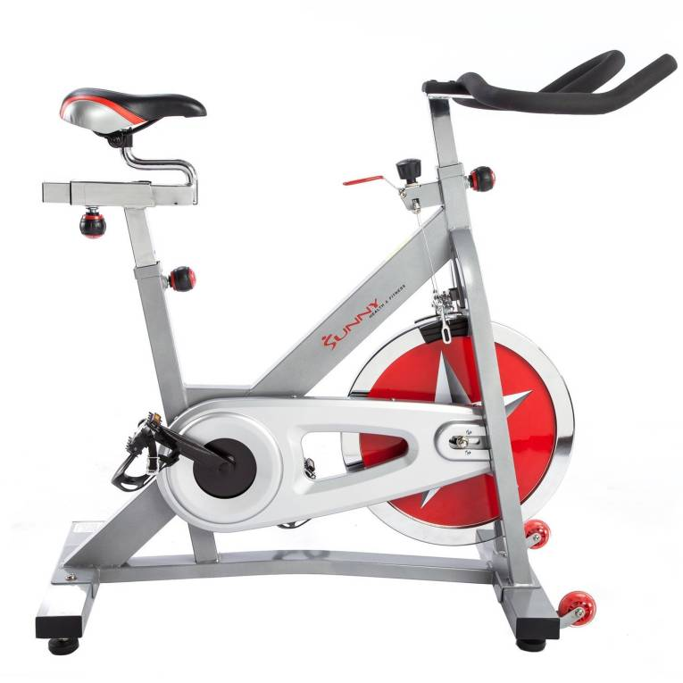 Sunny Health Fitness Pro - Best Spinning Bikes