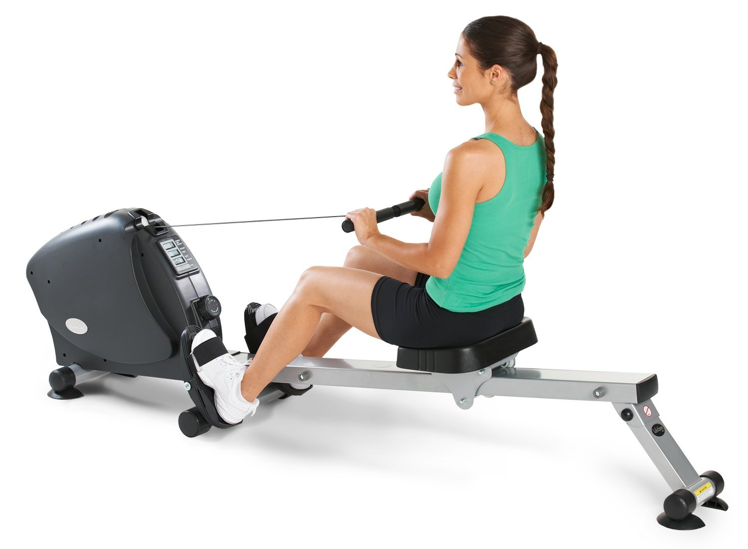 6 Best Compact Rowing Machine For Home Use (2016-2017)