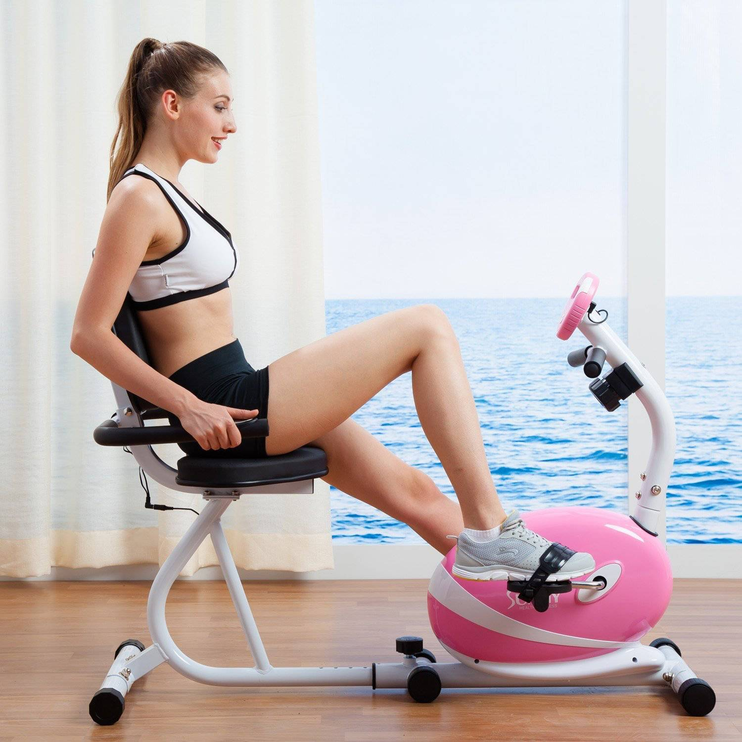 5 Different Types of Exercise Bikes To Meet Your Fitness Goals – 2017