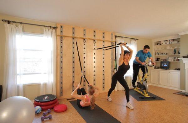 Affordable Gymnastics Equipment For Home Use