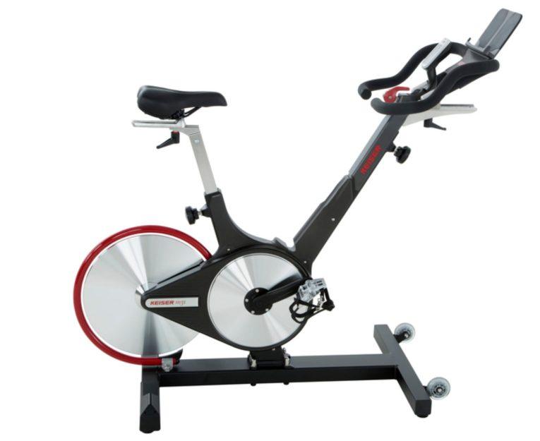 keiser-Magnetic Resistance Spin Bikes