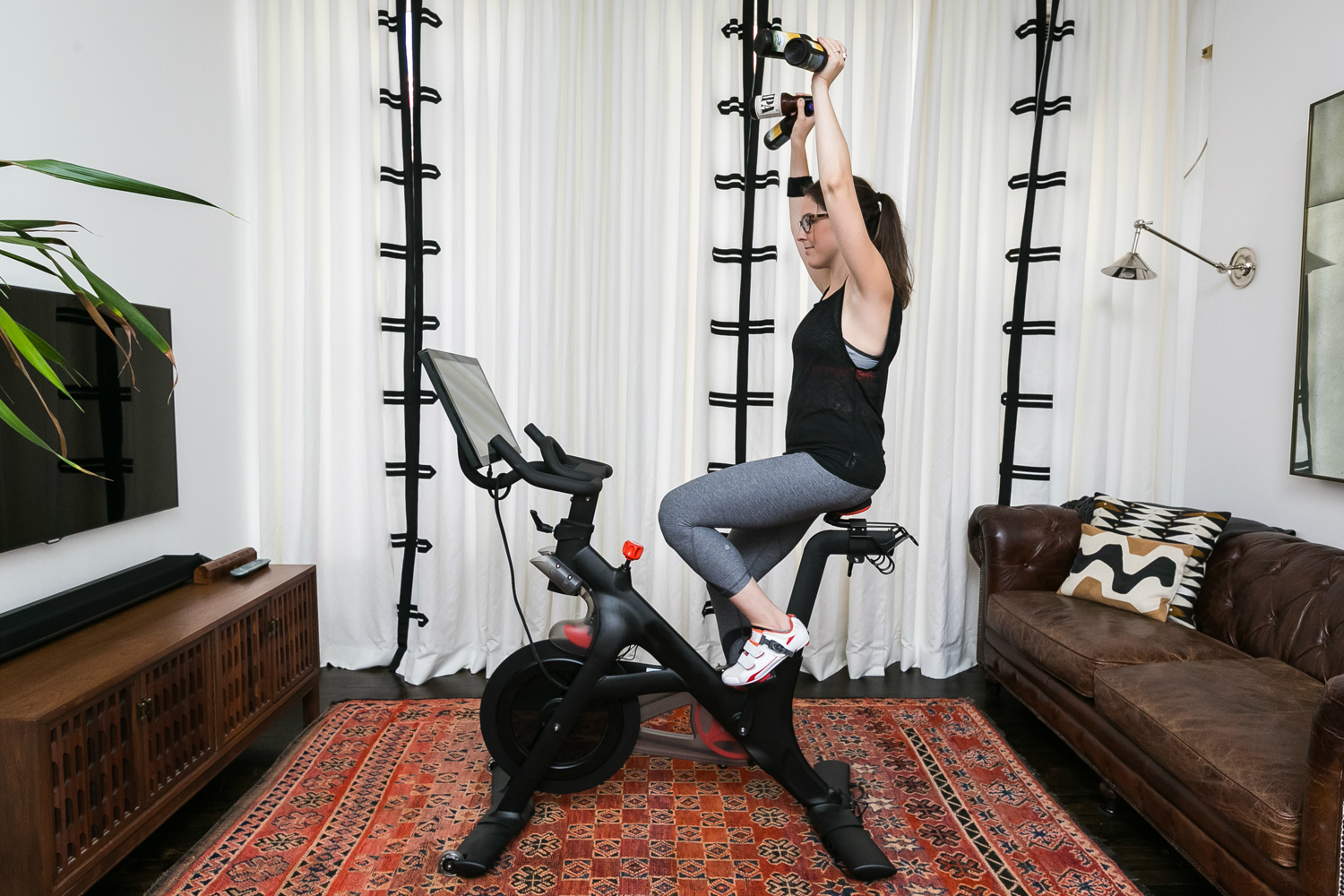5 Best Spinning Bikes For Home Use – 2017