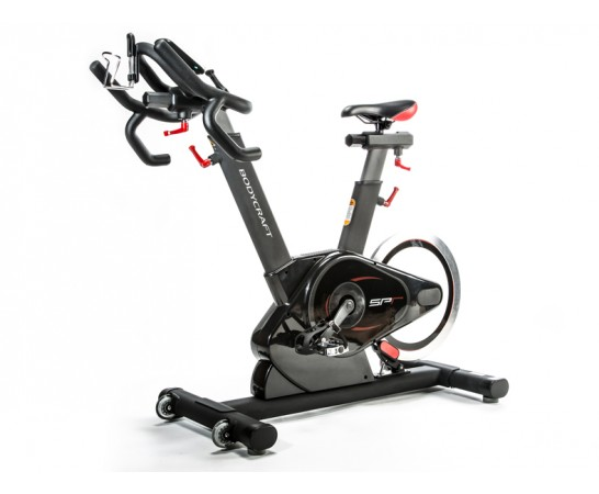 Magnetic Resistance Spin Bikes