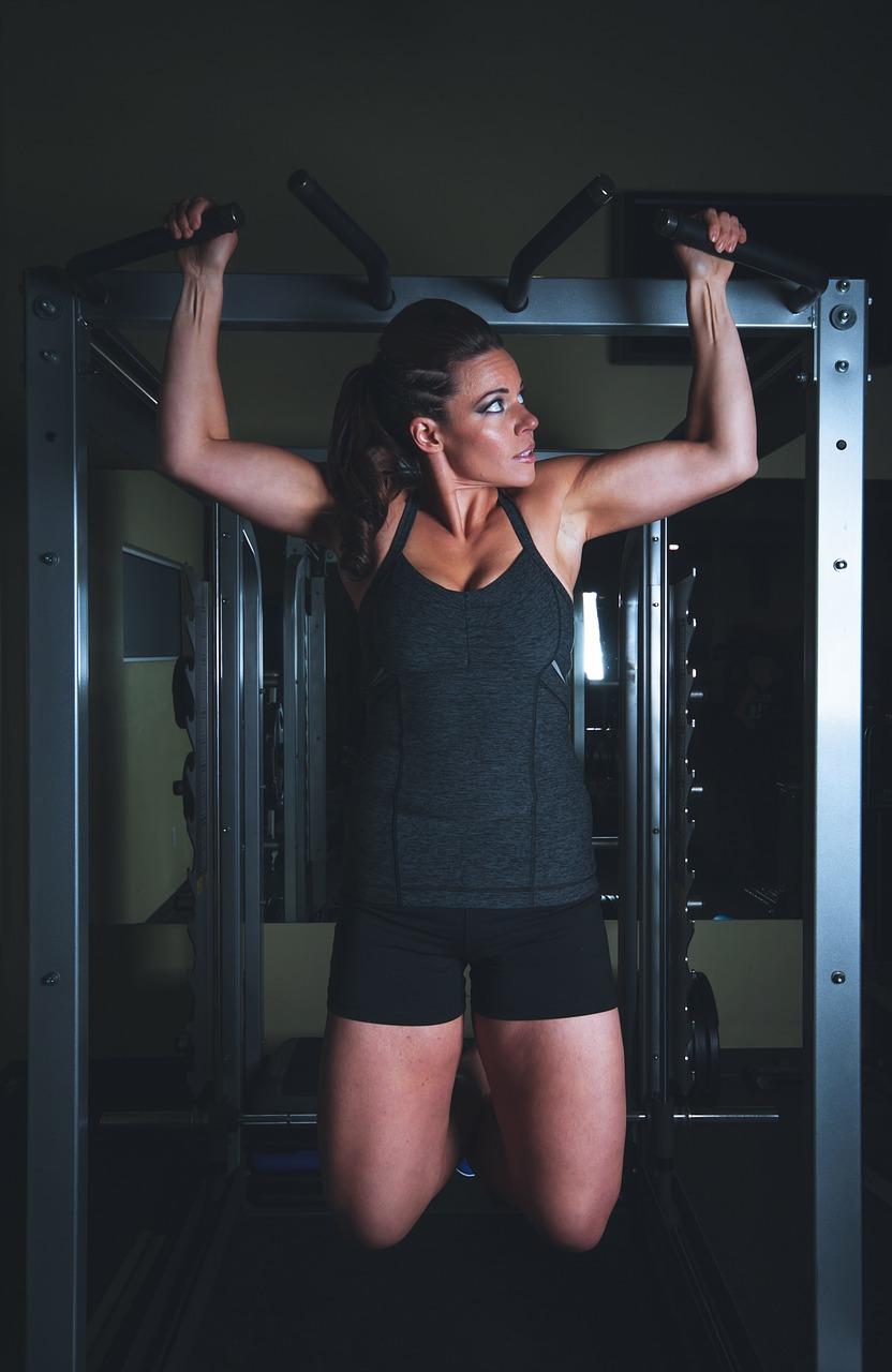 crossfit endurance workouts