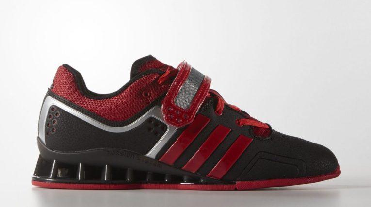 Adidas Adipowers - powerlifting shoes