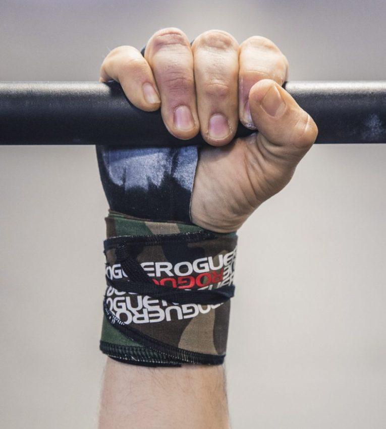Grip -Bodybuilding vs Powerlifting
