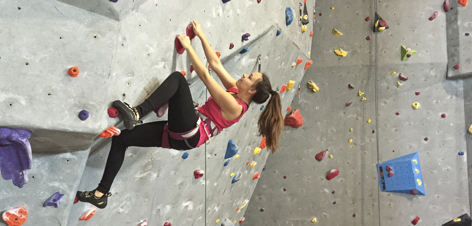 10 Indoor Rock Climbing Techniques and Tips