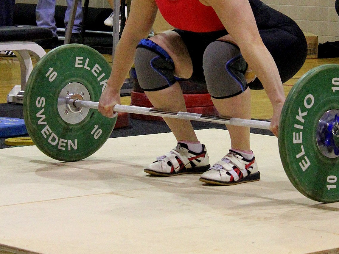 5 Best Weightlifting Shoes Available – 2017