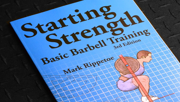 Starting Strength 2