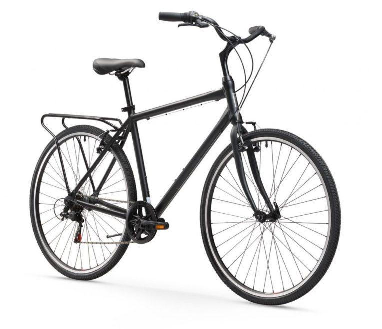SixThreeZero Bike Reviews - Explore Your Range Hybrid