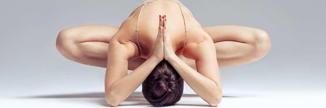 Souplesse yoga naturopathie