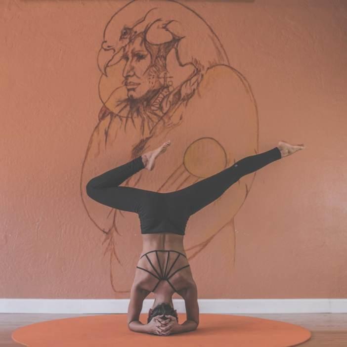 Le yoga et moi: les grandes étapes – by Charlotte