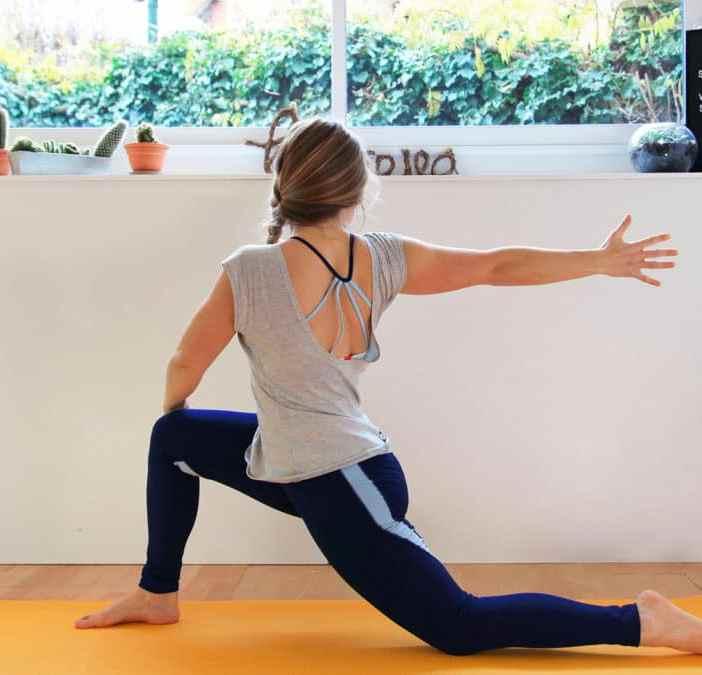 Séquence de yoga pour libérer ton dos