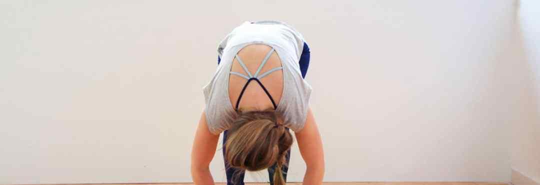 Séquence de yoga pour évacuer le stress