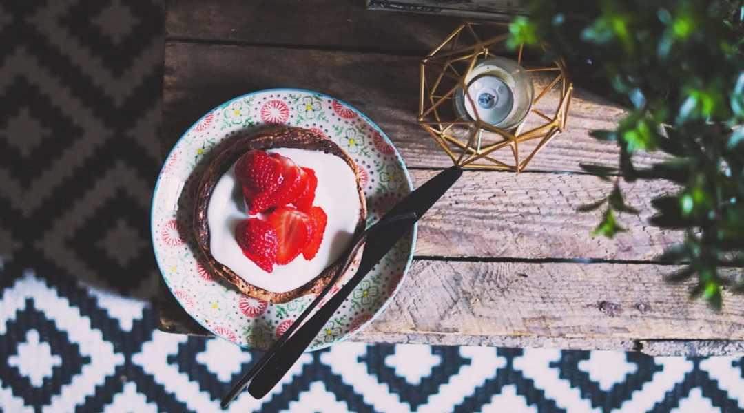 Lettre d'amour à mon goûter: 7 bonnes raisons de t'y mettreet 15 idées de goûters sains