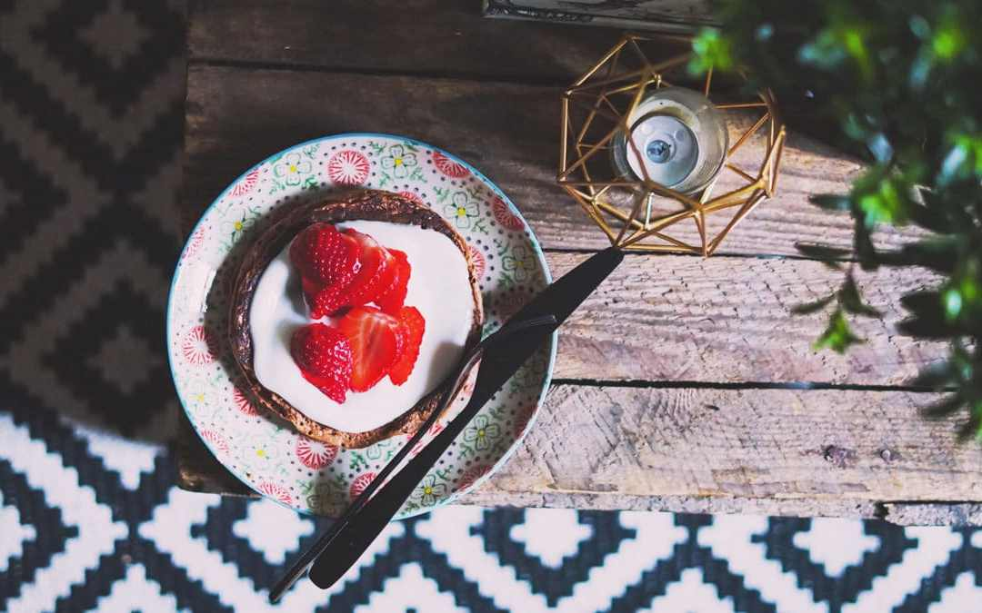 gouter sain gourmand équilibré healthy naturopathie