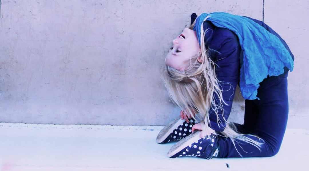 Inscris-ta famille : cours de yoga enfants, ados et familles