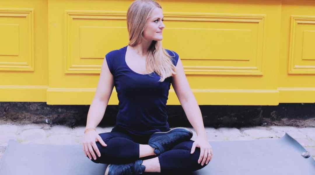 Réserve ton cours de yoga