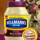 mayonnaise dressing
