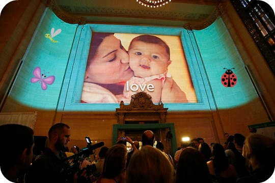 Pampers-love-sleep-play-event-NYC