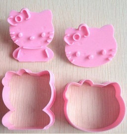 hello-kitty-Cookie-Cutter