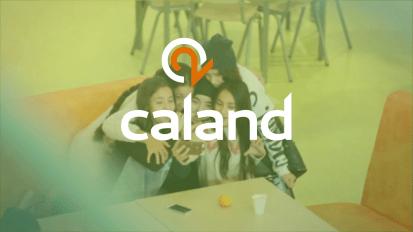 Caland2 promo
