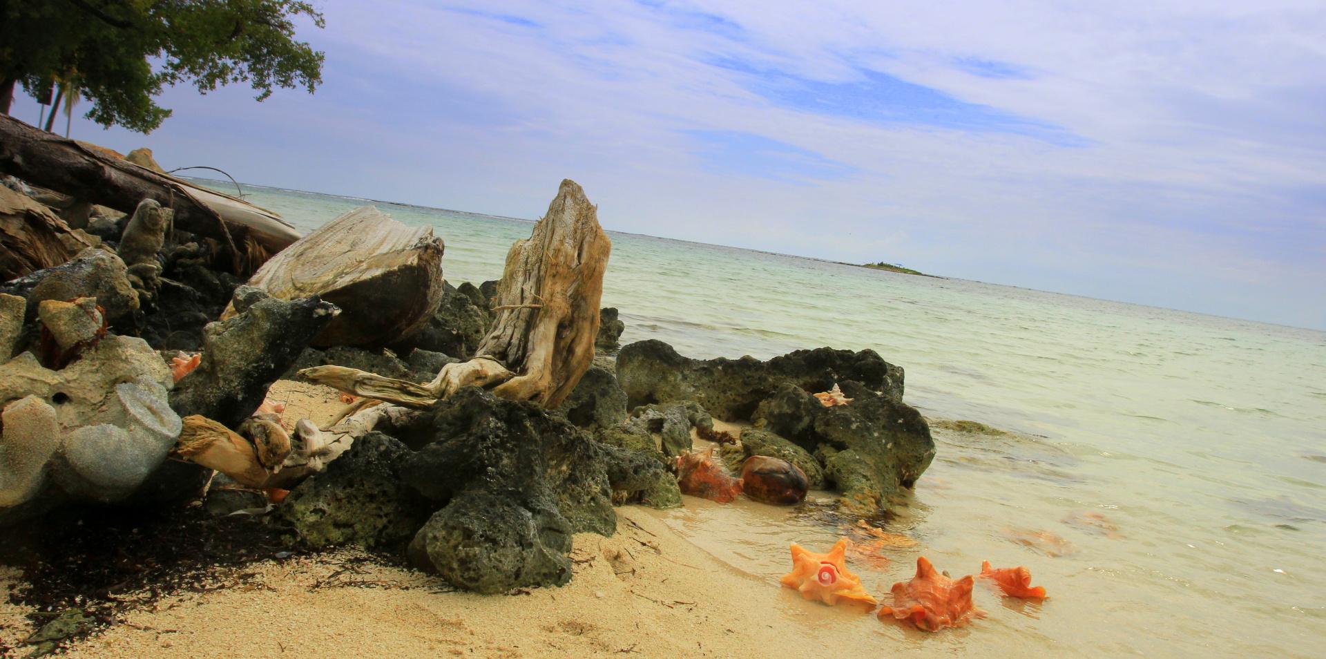 South Water Caye
