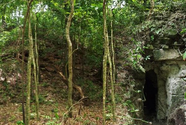 Ka'Kabish (Ka'Kabish Archaeological Research Project)