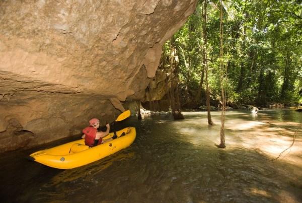 Caves Branch (Profimedia)