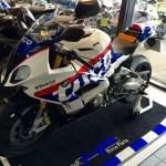 Bmw S1000rr Test Ride Superbike Freaks