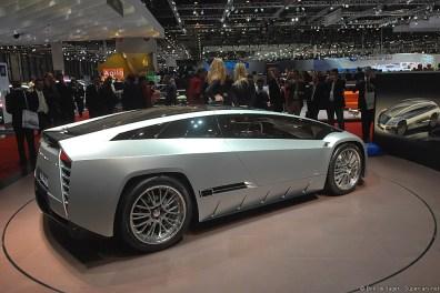2008 Geneva Motor Show-4