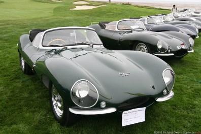 1957 Jaguar XK-SS