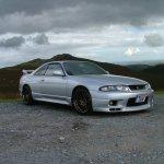1995 Nissan Skyline Gt R Supercars Net