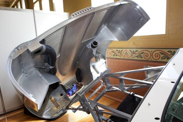 2012 Motorclassica