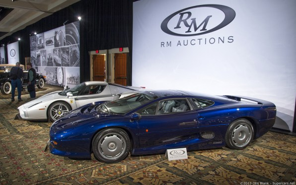 2013 Arizona Auction by RM