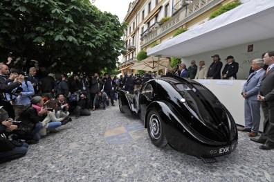 2013 Concorso d'Eleganza Villa d'Este-3