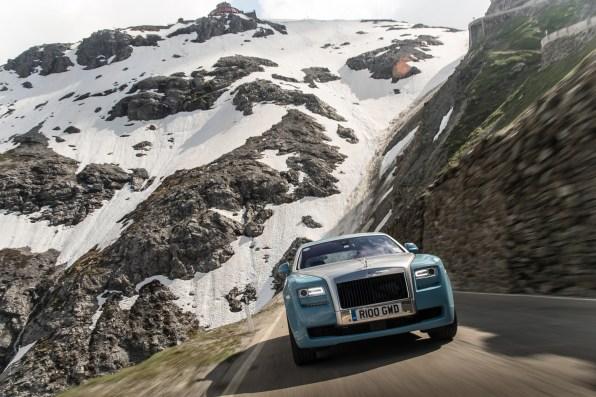 2013 Alpine Trial