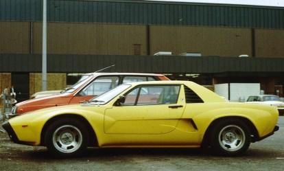 1979→1984 AC 3000ME