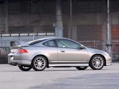 2003 Acura RSX Type-S Performace Package