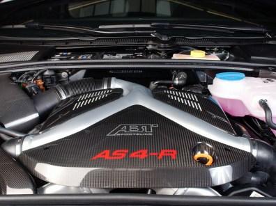 2005 ABT AS4-R