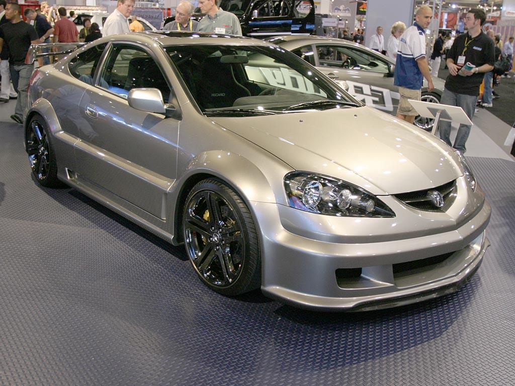 2006 acura rsx a spec concept acura