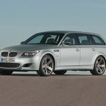 2007 Bmw M5 Touring Bmw Supercars Net