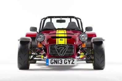 2013 Caterham Seven 620R