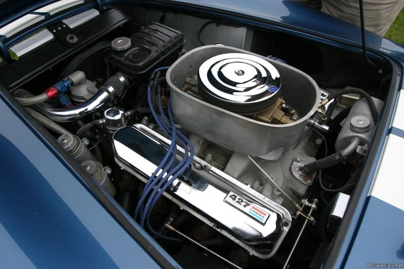 1966 Shelby Cobra 427 S/C