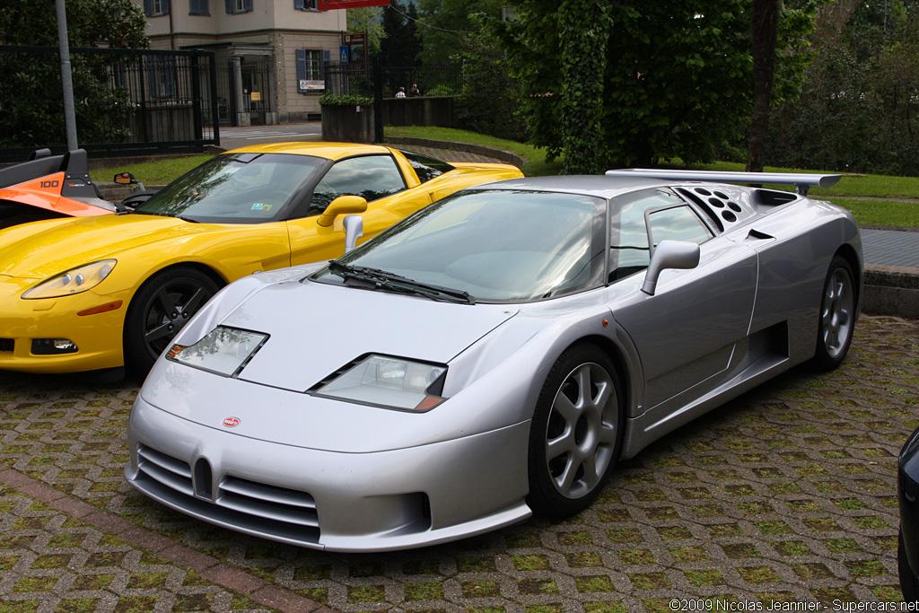 Top 10 Fastest Car List