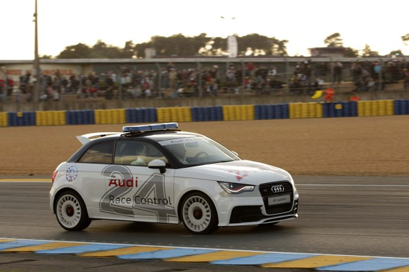 2012 Audi A1 quattro