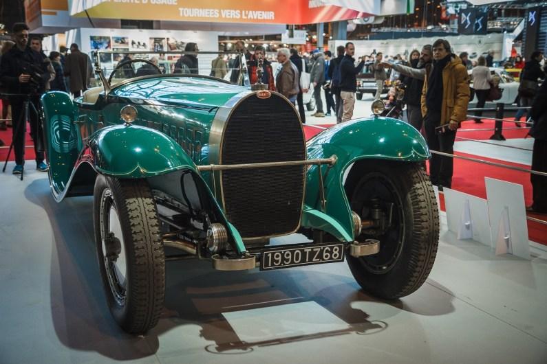 1930 Bugatti Type 41 Royale Gallery