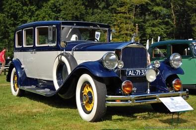 1929 Pierce-Arrow Model 143