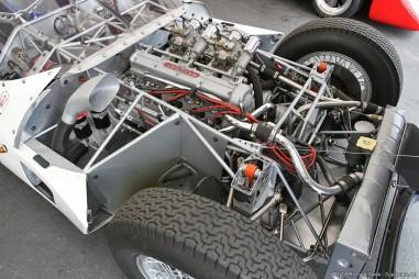 1960 Maserati Tipo 61 'Birdcage'