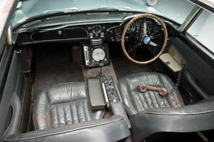 1964 Aston Martin DB5 'James Bond'